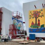 هنر بومی قرار است در پروژه پل بین المللی گوردی هاو افزایش یابد