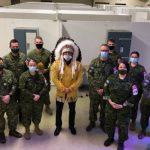 پس از بهبودی کامل 27 نفر از بیماری COVID-19 ، شیوع خانه های مراقبت در Opaskwayak Cree Nation بیش از گذشته است